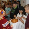 В Хакасии гостит делегация школьников из Германии