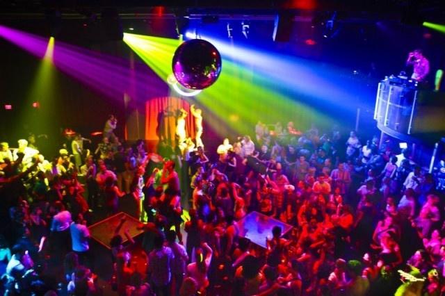 В железногорске в ночном клубе в питере улица с ночными клубами