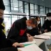 За неделю в Красноярске составлены 1759 протоколов за нарушение масочного режима