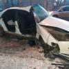 Утром в результате ДТП погибла девушка в Красноярске