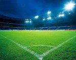 В Назарово торжественно откроют новое футбольное поле