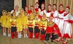 Юные танцоры Ачинского района отличились на международном фестивале