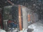 Водитель автобуса-участника аварии в Боготольском районе задержан