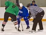 В Ачинске стартовал чемпионат по хоккею с шайбой среди западных территорий края