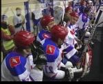 «Хоккей без границ» в Ачинске