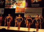 В Назарово пройдет Чемпионат по бодибилдингу и бодифитнесу