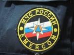 В Шарыпово пожарные  спасли двух людей