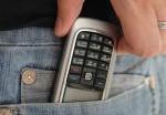 В Ачинске студент забрал сотовый телефон