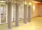 На вокзале Ачинска в марте установят рамки-металлоискатели