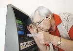 Пенсионеры  Ачинска могут воспользоваться информационными киосками
