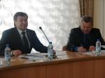 В Ачинске прошло пятнадцатое заседание городского Совета депутатов