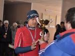 В Шарыповском районе прошли соревнования, посвященные 70-летию района