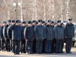 В Ачинске пройдет гарнизонный развод милиции