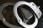 В Назарово милиционеры задержали вора