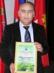 Ачинских коммунальщиков наградили за помощь в ликвидации ЧП на севере региона