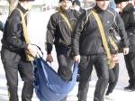 В Боготоле прошла военно-спортивная игра «Полигон»