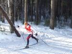 В Назарово пройдут лыжные гонки