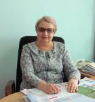 """Мария Алимина: """"Я главный педиатр города Назарово"""""""