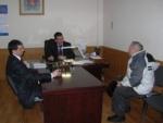 Руководитель ачинской милиции и член Общественного совета при ГУВД провели прием граждан