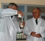 В Ачинске «Молочный городок» пришелся по вкусу депутату Заксобрания края