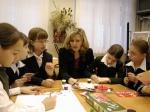 В Шарыповском районе стартовал районный конкурс «Педагог года - 2011»