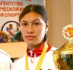 Ачинская спортсменка стала кандидатом в Олимпийскую сборную России по дзюдо