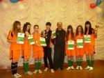 Шарыповские футболистки сыграют во Всероссийском турнире по мини-футболу