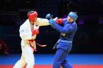 В Боготоле прошёл краевой турнир по рукопашному бою памяти Николая Катаровского