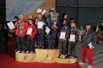 Спортсмены Ачинского НПЗ заняли третье место в I зимней спартакиаде