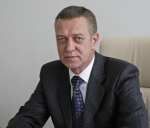 Министр строительства и архитектуры Красноярского края Владимир Цапалин побывал в Шарыпово и Шарыповском районе