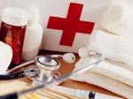 Специалисты министерства здравоохранения ведут выездную работу с лечебными учреждениями западной группы