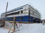 В западной зоне края в этом году построят три физкультурно-оздоровительных комплекса