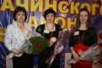 В Ачинском районе готовятся к краевому конкурсу «Учитель года-2011»