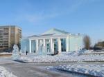 Городской Дворец культуры Назарово признан лучшим в крае