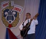 В Ачинске выберут поющих и танцующих полицейских