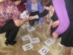 Для воспитателей Назарово провели мастер-класс по ПДД