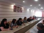 В Год космонавтики ачинские студенты благоустроят главную космическую улицу города имени Юрия Гагарина