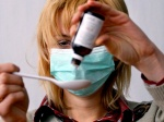 Заболеваемость ОРВИ и гриппом в Назарово остается на высоком уровне