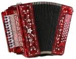 В Назарово состоится Фестиваль гармонистов и фольклорных коллективов «Разверни гармонь пошире»