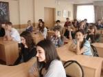 В Ачинске молодежный Совет  совместно с депутатами местного парламента осваивают педагогическую профессию