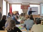 В Ачинске обсудили региональную модель деятельности молодежных центров (фото)
