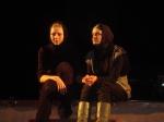 В Ачинске состоялась премьера спектакля «Мамочки»