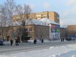 В Назарово проходит Фестиваль детского творчества «Молодежь III тысячелетия»