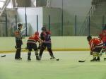 Ачинские хоккеисты на Чемпионате Красноярского края уступили соперникам (фото)