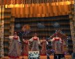 В Боготольском районе проходит неделя культуры