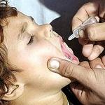 """В территориях края начинается """"подчищающая"""" вакцинация детей против полиомиелита"""