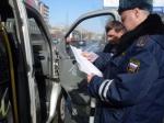 В Ачинске проверяют пассажирский транспорт