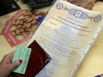 Завершается прием заявлений на единовременную выплату из средств материнского капитала