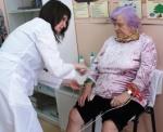 Почетные граждане Ачинска призывают горожан обратить внимание на свое здоровье