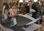 Назаровцы примут участие в краевой выставке «Сибирский техносалон-2011»